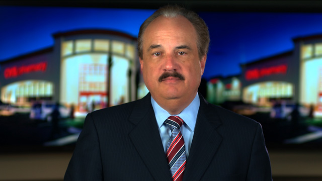 Tobacco Announcement by President and CEO Larry Merlo