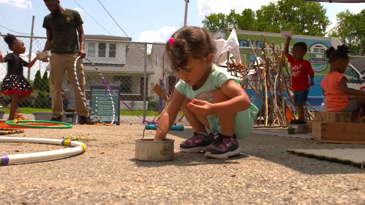 Healthy Communities News – Episode 5: Building Trust and Rebuilding a Community in Louisville