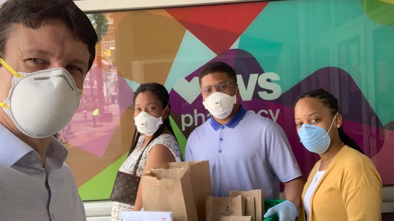 CVS Health – Healthy Communities News – 2020: A year like no other
