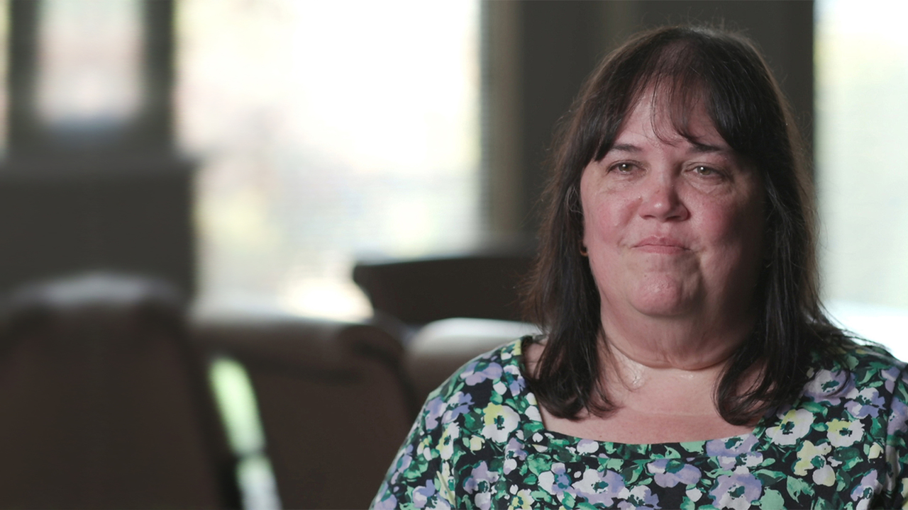 Heart At Work: Tami Myers created a lifeline of support for nearly 300,000 CVS Health colleagues