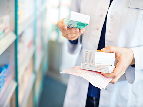Our network is made up of more than 68,000 retail pharmacy locations.