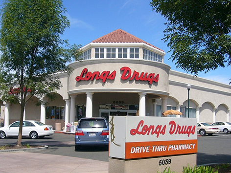 Other retail brands include Navarro, Longs Drugs and Drogaria Onofre.
