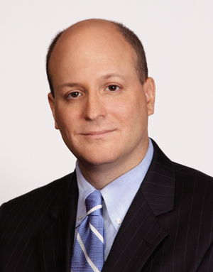Andrew J. Sussman, M.D., Executive Vice President, Clinical Services and Associate Chief Medical Officer