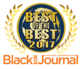 CVS Health was recognized among Black EOE Journal's Best of the Best
