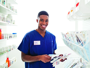 CVS Health's work with out-of-work, out-of-school youths is yielding excellent results.