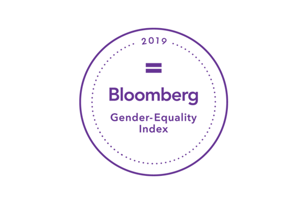 The 2019 Gender-Equality Index Seal
