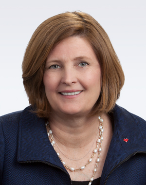 Eva Boratto, Executive Vice President and Chief Financial Officer, CVS Health