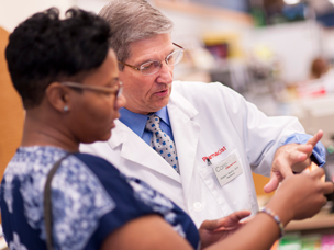 CVS Health's programs and services are helping people get and stay healthy.