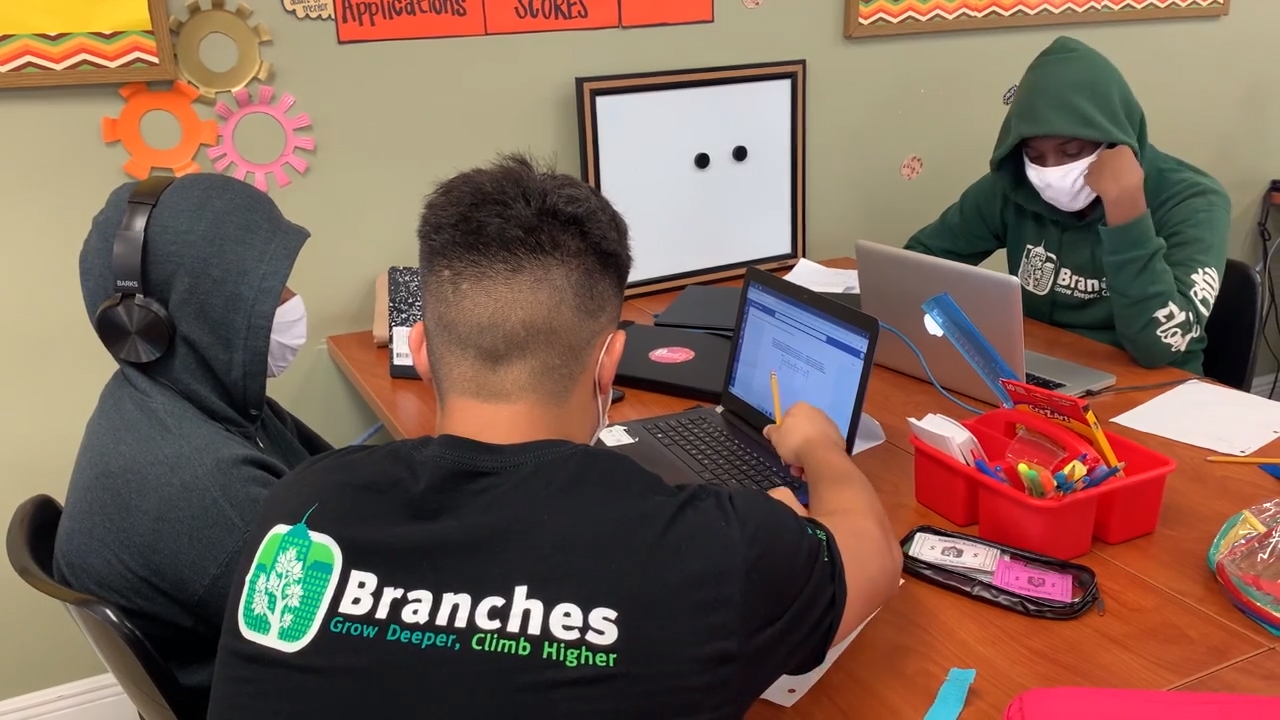 HCN: Branches in Miami supports students and their families amid COVID-19