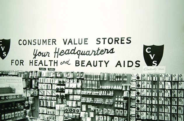 The 1960s were a time of learning and growth for CVS Pharmacy.