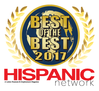 CVS Health was recognized among Hispanic Network Magazine's Best of the Best