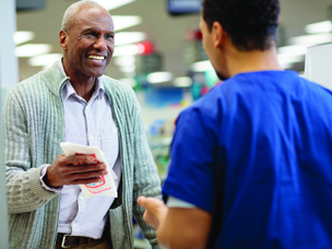 In the changing health care landscape, pharmacists are a reliable source of advice and counsel.