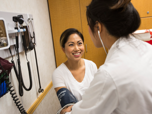 Veterans served by the VA Palo Alto can now access care at MinuteClinic.