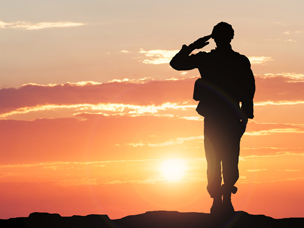 Our partnership with the Phoenix VA offers new site of care options for Veterans.