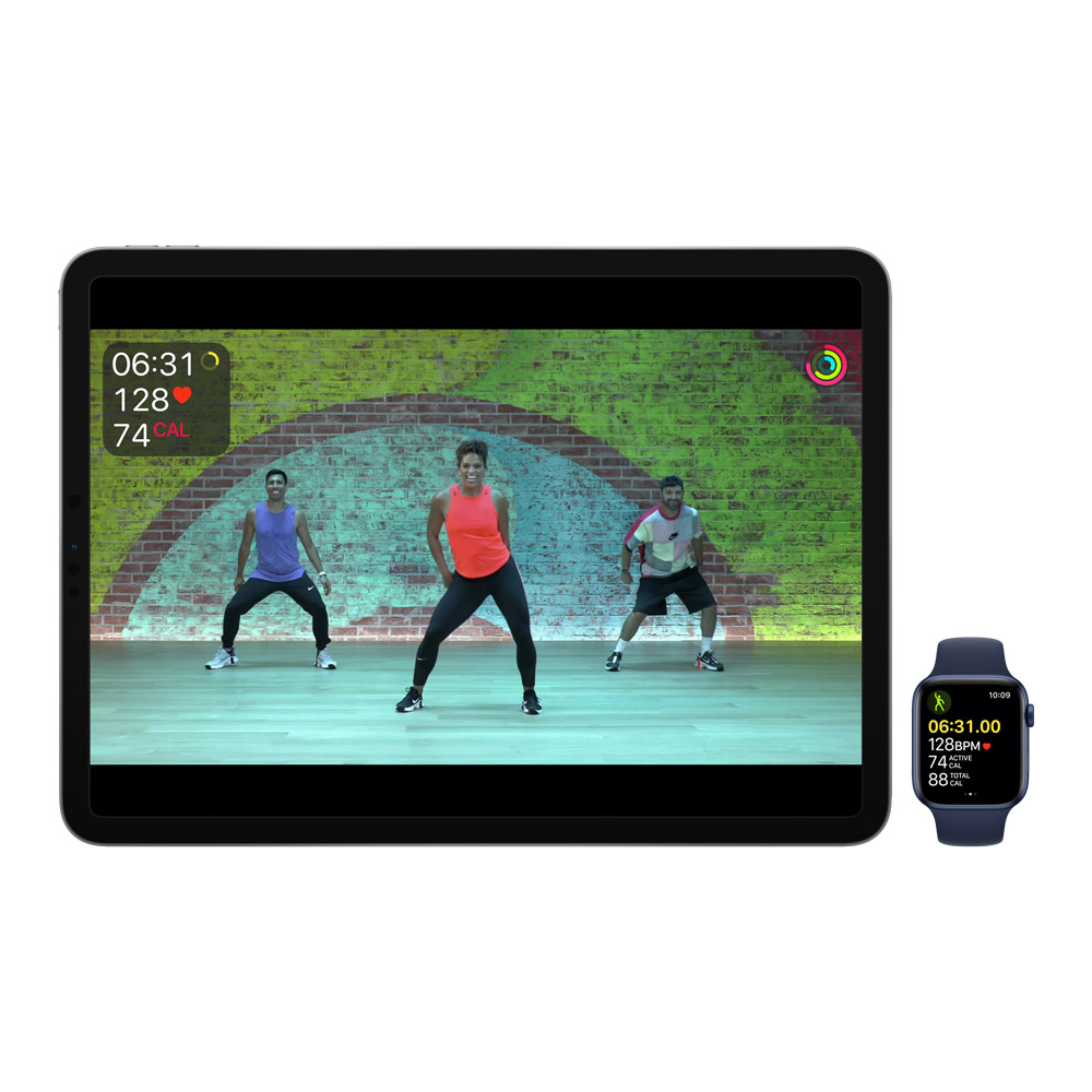 "Read the press release, ""CVS Health Introduces Special Access to Apple Fitness+"""