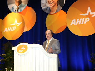 CVS Health's CEO describes the company's role in mitigating the impact of chronic disease.