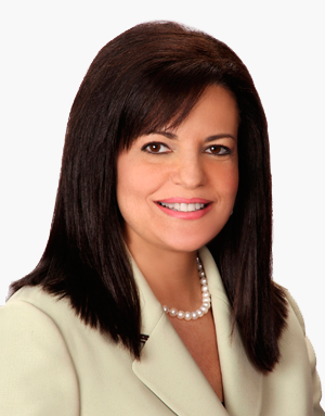 Nancy Christal, Senior Vice President of Investor Relations for CVS Health.