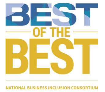 CVS Health was named to the National Business Inclusion Consortium's Best-of-the-Best Top 30 Corporations for Inclusion