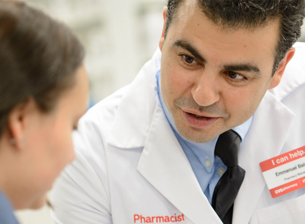 Our Pharmacy Advisor program offers personalized support to CVS Caremark members with chronic conditions.