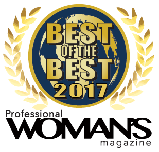 CVS Health was recognized among Professional Women's Magazine's Best of the Best