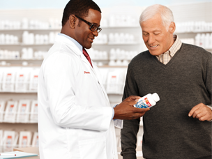 The role of the pharmacist has expanded tremendously as the health care system changes.