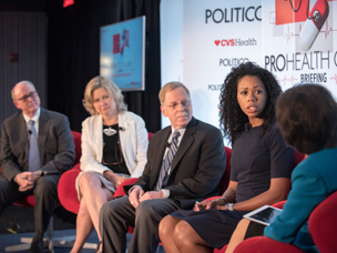Health care experts gathered at a POLITICO event to discuss scope of practice.