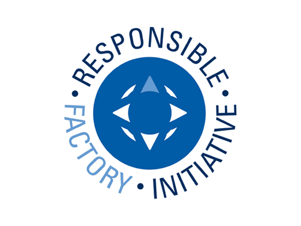 The Responsible Factory Initiative logo