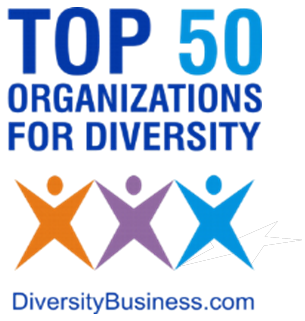CVS Health was named among DiversityBusiness.com America's Top 50 Organizations for Multicultural Business