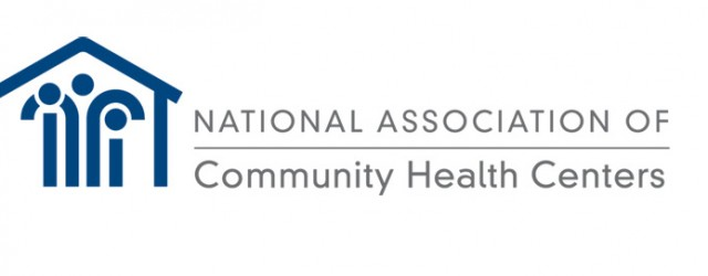National Association of Community Health Centers NACHC Logo