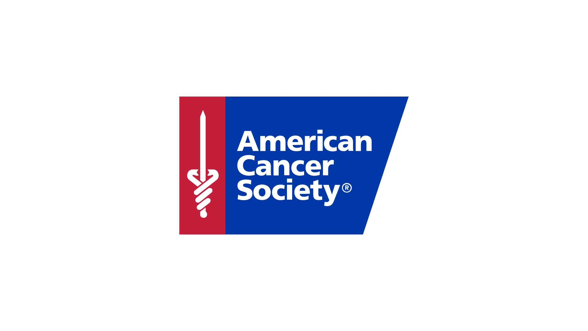 Logo of the American Cancer Society