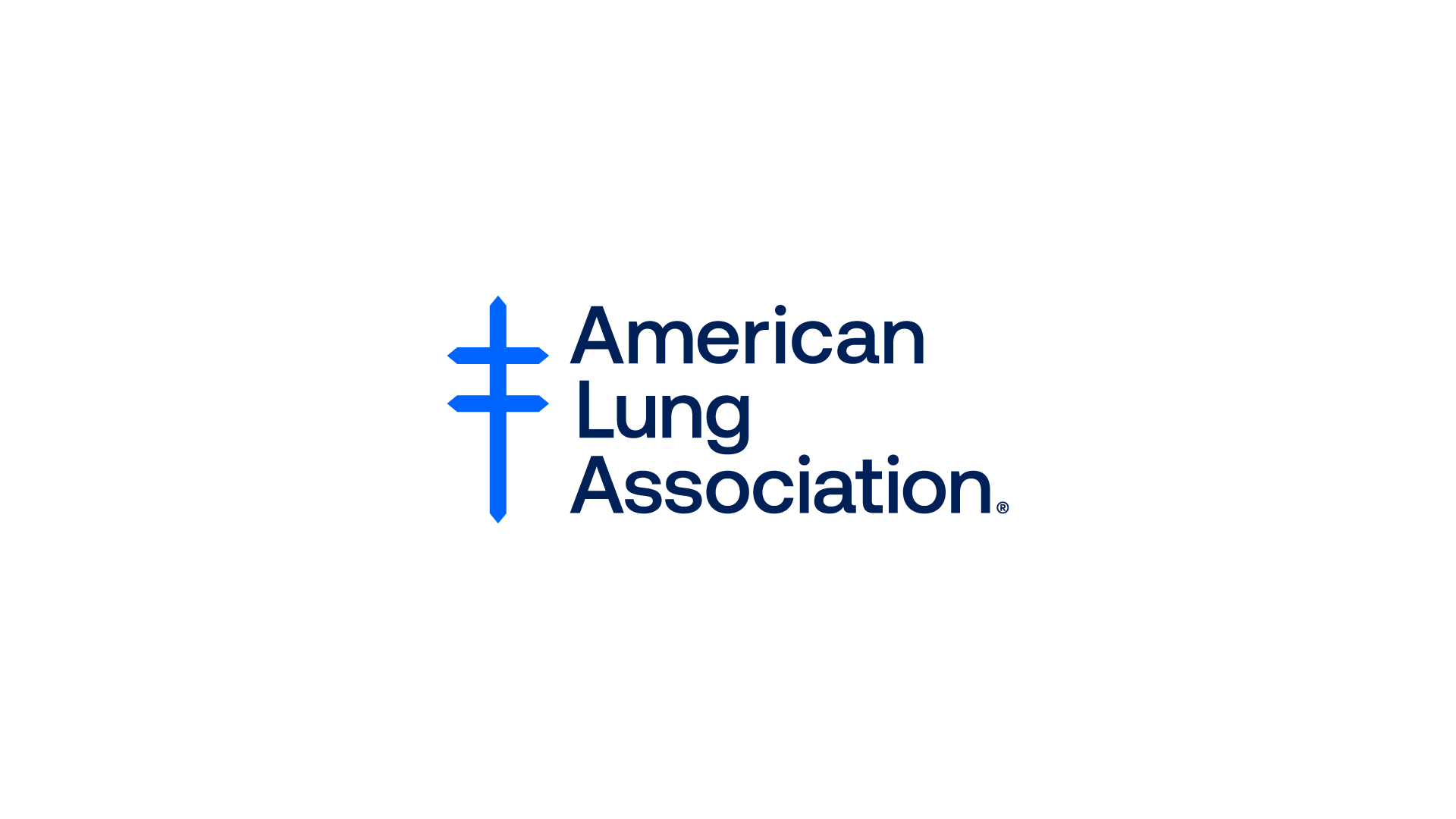Logo of the American Lung Association