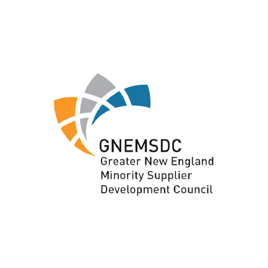 Logo of Greater New England Minority Supplier Development Council (GNEMSDC)