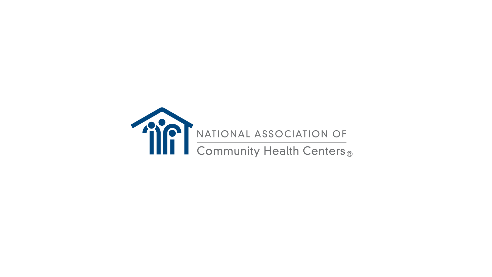 Logo of the National Association of Community Health Centers