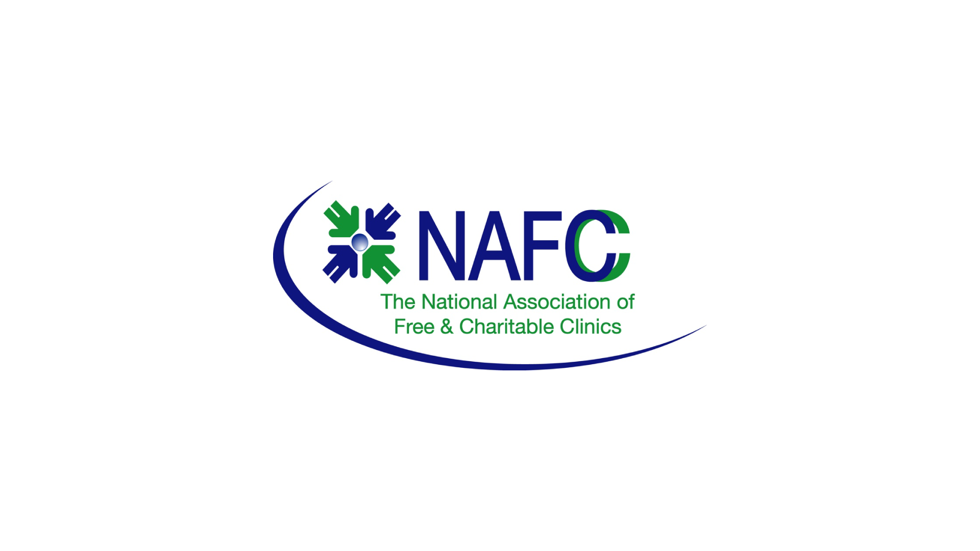Logo of the National Association of Free & Charitable Clinics