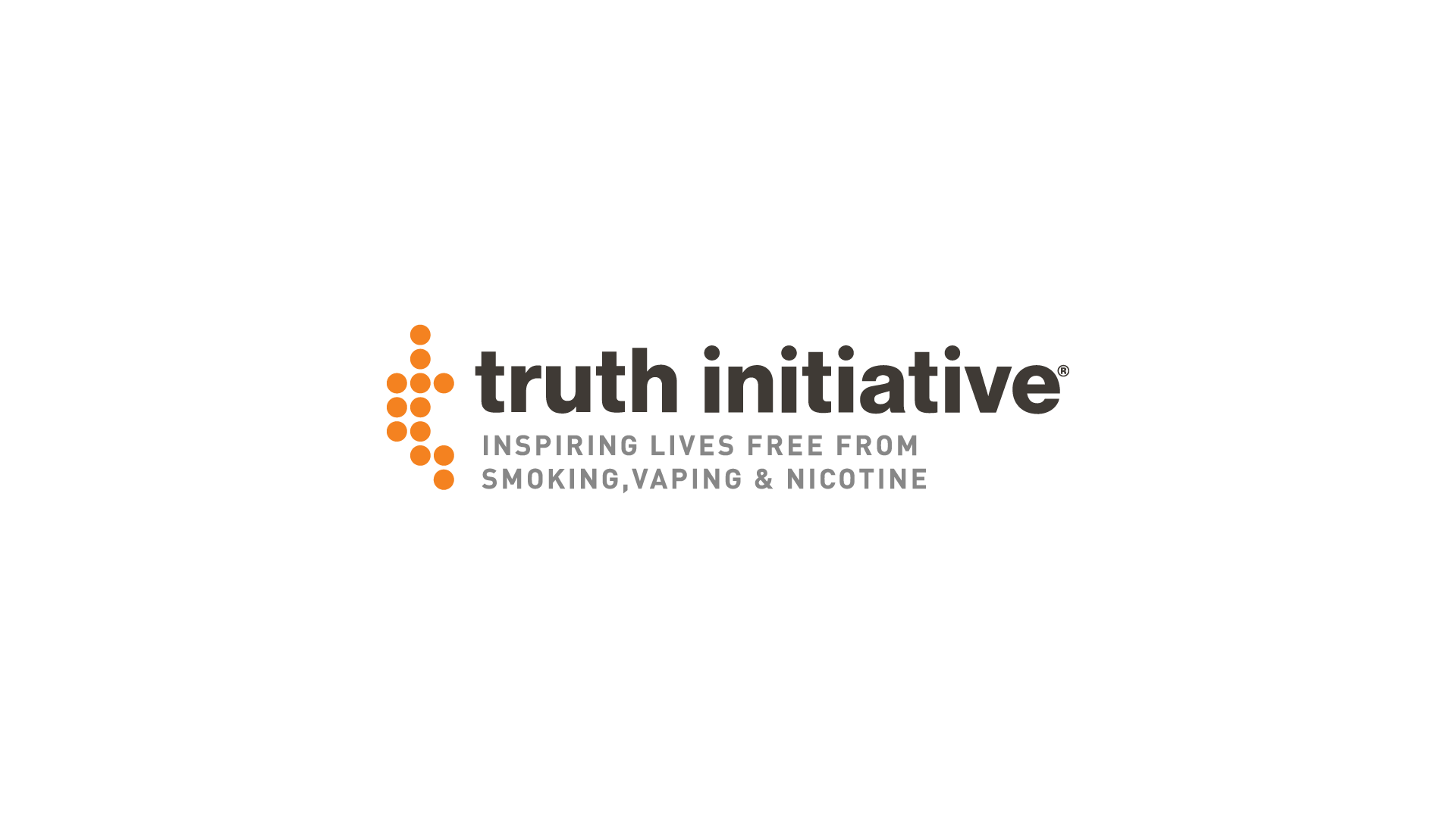 Logo of the Truth Initiative