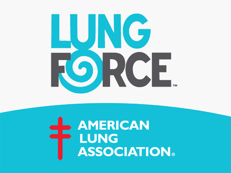 American Lung Association LUNGFORCE