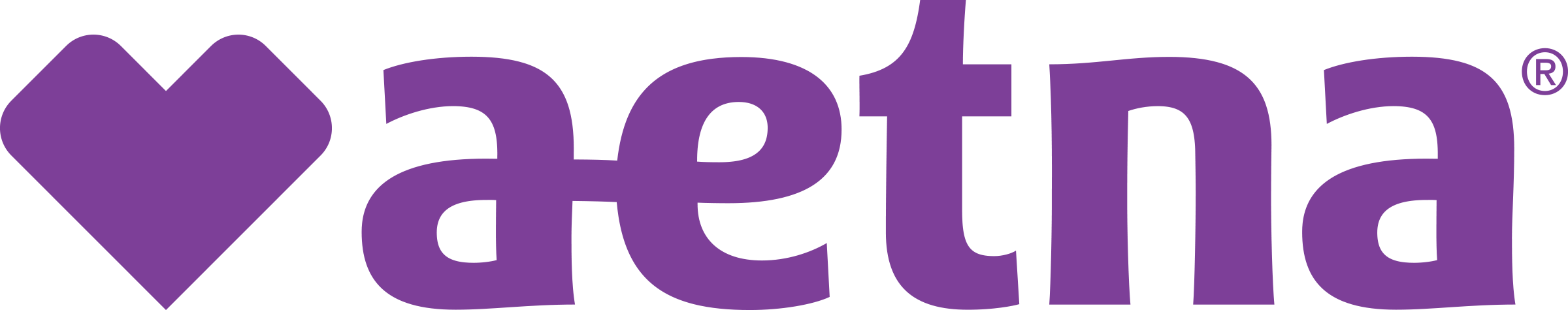 Logo of Aetna™