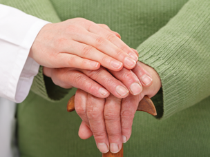 CVS Health offers programs to help caregivers care for elderly patients.