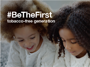 CVS Health has made a five-year, $50 million commitment to ending youth smoking and producing the first tobacco-free generation.