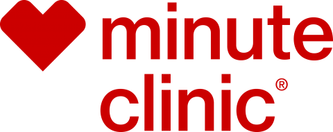 MinuteClinic downloadable logo stacked